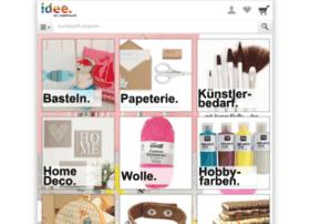 idee-shop.shopgate.com