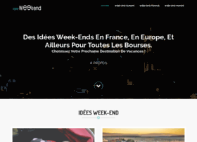 idee-weekend.fr