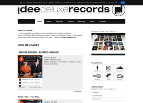 ideedeluxerecords.de