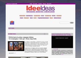 ideeideas.it