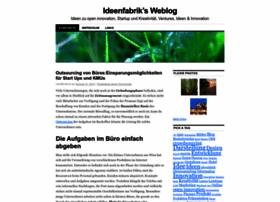 ideenfabrik.wordpress.com