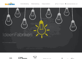 ideenfabriken.com