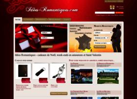 idees-romantiques.com