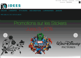 ideesdesigns.com