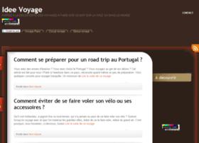 ideevoyage.fr