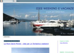 ideeweekend.blogspot.com