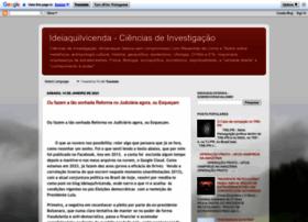 ideiaquilvicenda.blogspot.com