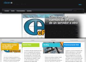 ideien-web.com.ar