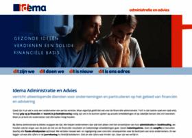 idema.nl