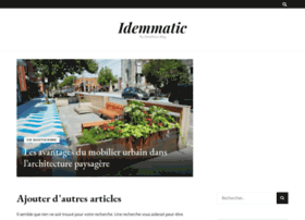 idemmatic.fr