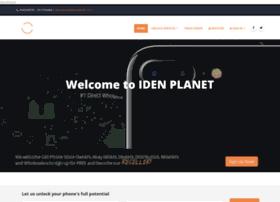 idenplanet.com