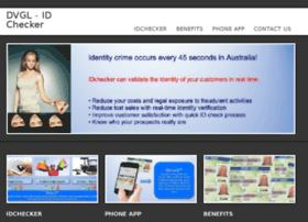 identificationcheck.com.au