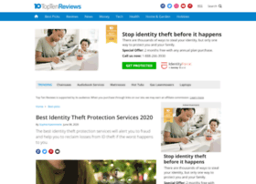 identity-theft-protection-services-review.toptenreviews.com