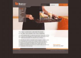 identity.barcouniforms.com