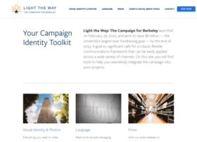identity.berkeley.edu