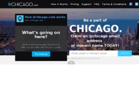 identity.chicago.com
