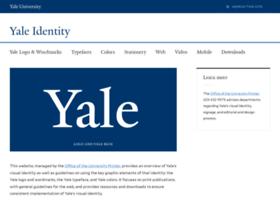identity.yale.edu
