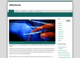 identitydiscovery.net