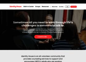identityhouse.org