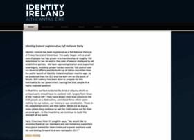 identityireland.org