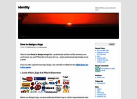 identityprojectgregs.wordpress.com