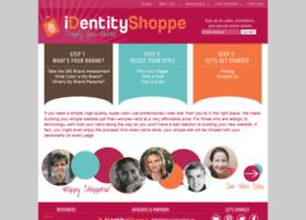 identityshoppe.com