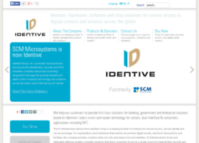 identive-infrastructure.com