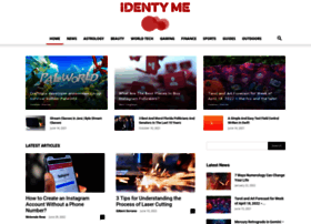 identyme.com
