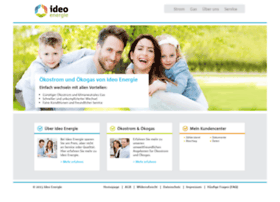 ideoenergie.de