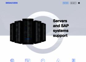 idesaccess.com