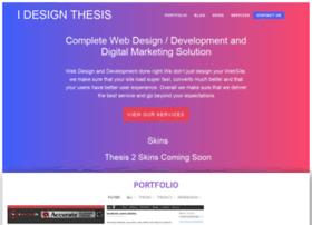 idesignthesis.com