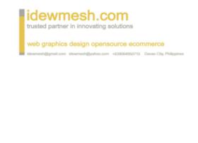 idewmesh.com