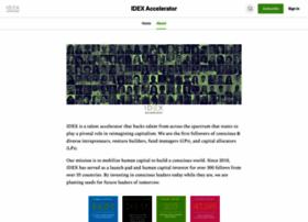 idexaccelerator.com