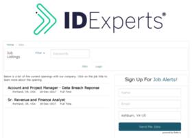 idexperts.applicantpool.com