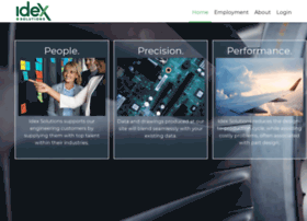 idexsolutions.com