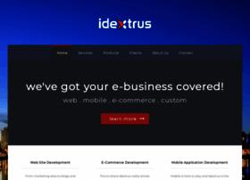 idextrus.com