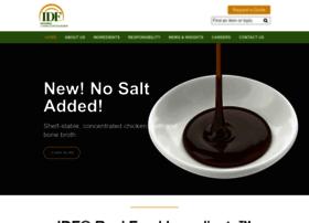 idf.com