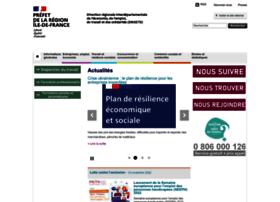 idf.direccte.gouv.fr