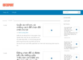 idfexport.net