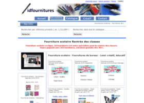 idfournitures.com