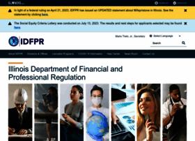 idfpr.com