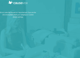 idg2015.causevox.com