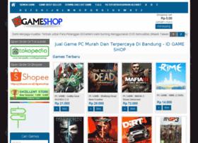idgameshop.com