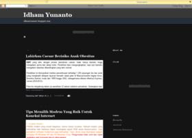 idhamyunanto.blogspot.com