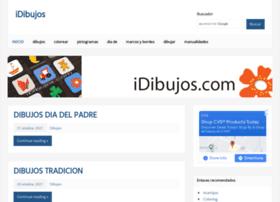 idibujos.com