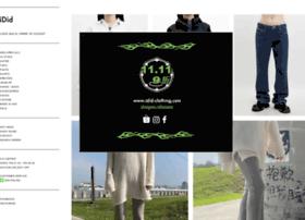 idid-clothing.com