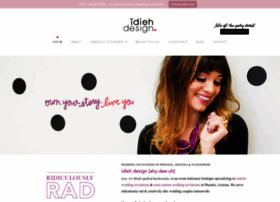 idiehdesign.com