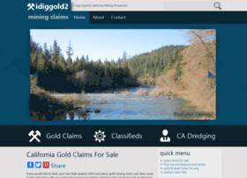 idiggold2.com