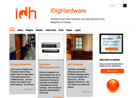 idighardware.com