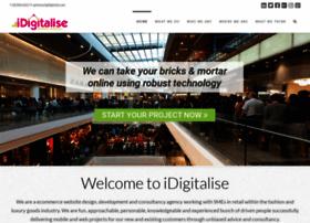 Idigitalise.com